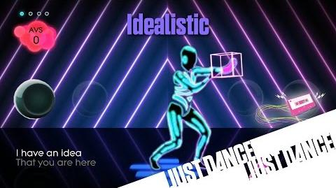 Just Dance 2 - Idealistic