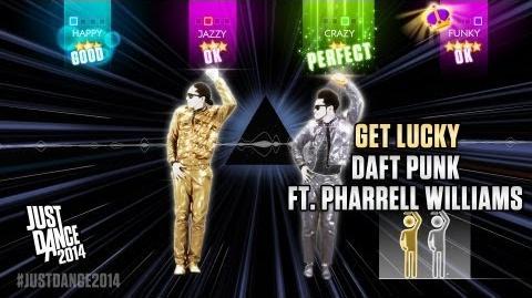 Daft Punk ft