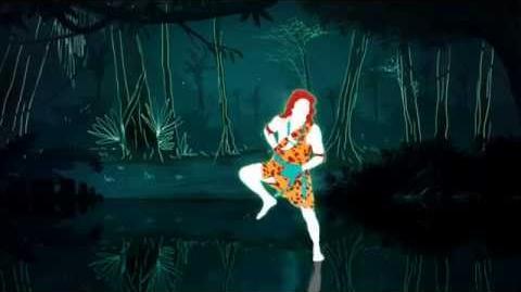 Just Dance 2 - Jungle Boogie by Studio Musicians