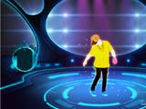 Maquina Just Dance/Twerk