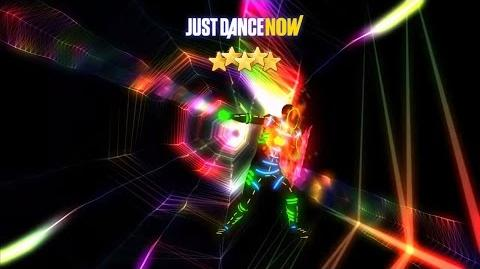 Just Dance Now - Rock n' Roll (Will Take You to the Mountain) 5* (720p HD)