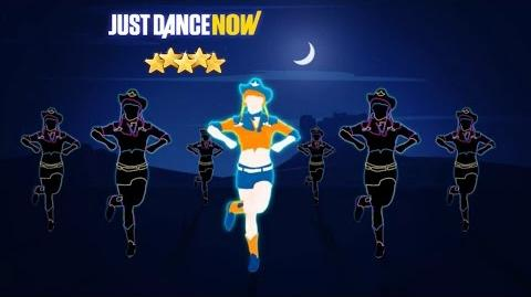 Just Dance Now - Cotton Eye Joe 5* (720p HD)-2