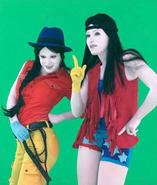 Letmefeelya and goodgirl bts