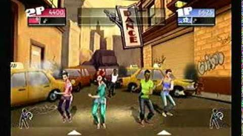 """Dance on Broadway - """"Fame"""" - Wii Gameplay CHECK IT OUT!"""