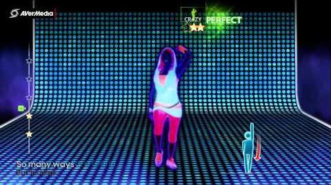 Just Dance 4 Oops!..