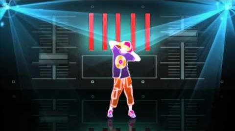 Just Dance 2 - Rockafeller Skank by Fatboy Slim