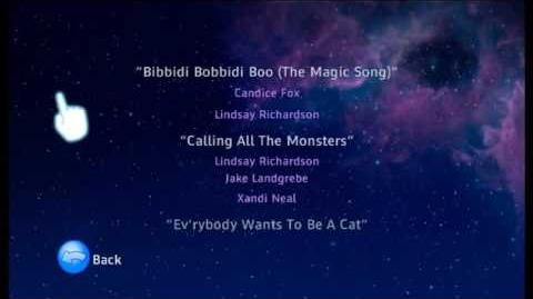 Just Dance Disney Party Intro and Credits