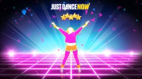 Just Dance Now - Fame 5* (720p HD)