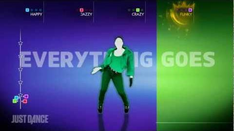 """Hit' Em Up Style (Oops!)"" by Blu Cantrell - Just Dance 4 Track"