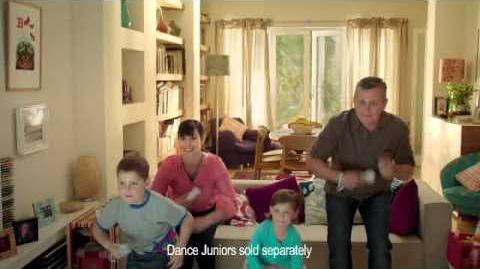 Dance Juniors - Active