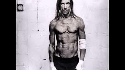 Iggy Pop - Louie Louie