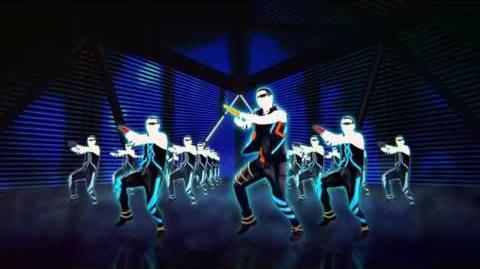 Kungfu Pop - Just Dance Vitality School