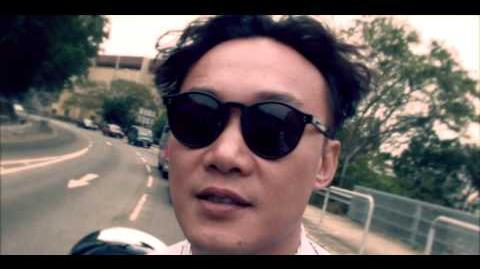 陳奕迅 Eason Chan -《娛樂天空》MV