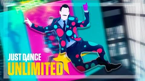 Wherever I Go - Just Dance 2019