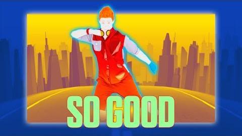 So Good by B.o