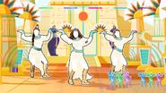 Dansvandefarao jd2021 gameplay