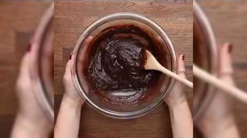 Just Add Magic - Cinnamon Brownie Bites