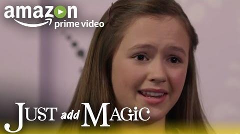 Just Add Magic - Season 1 Quick Recap Amazon Kids