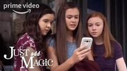 Just Add Magic- New Protectors - Official Trailer - Prime Video Kids