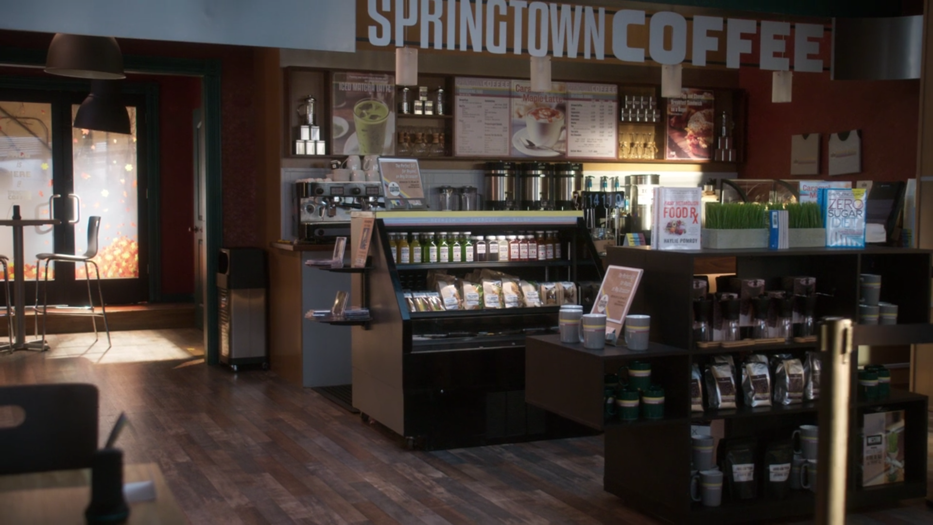 Springtown Coffee