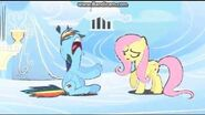 Rainbow Dash - My Life is Ruined!