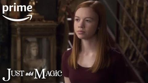 Just Add Magic Season 2, Part 2 - Official Trailer -HD- - Amazon Kids