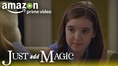 Just Add Magic - Keep Cooking (Highlight) Amazon Kids