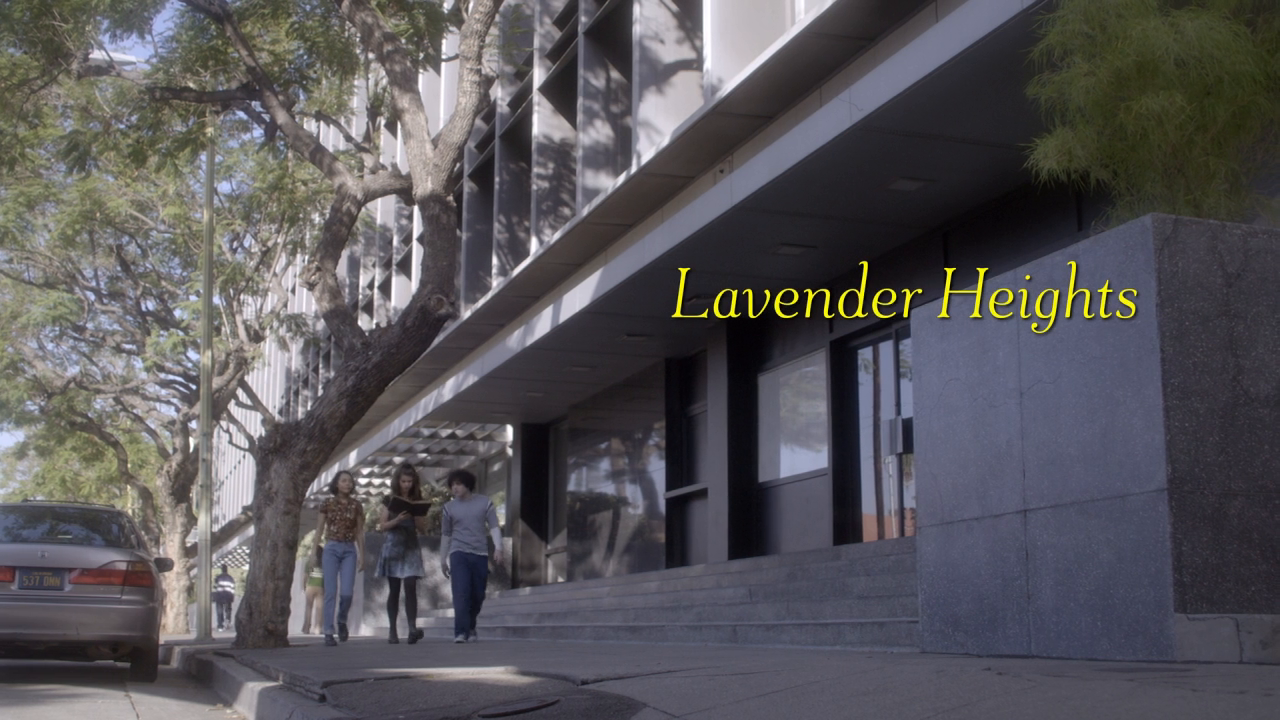 Lavender Heights