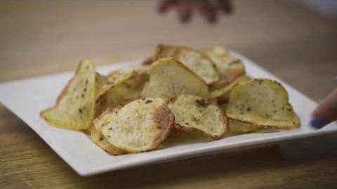 Amazon Just Add Magic - Pay Attention Potato Chips