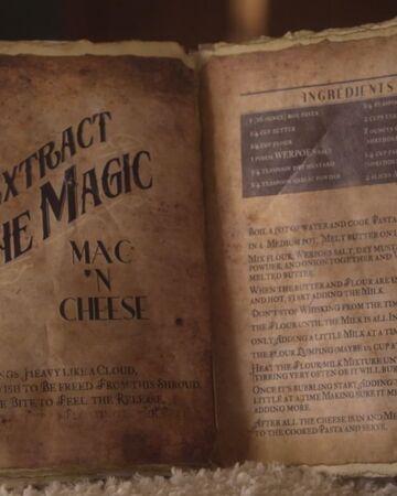 Extract The Magic Mac N Cheese Just Add Magic Wiki Fandom,Poison Sumac Rash Stages