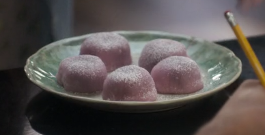 A Taste of Your Own Mochi