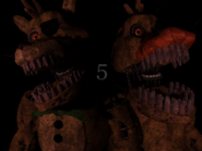 Torture fang and chica teaser
