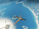 Stealth Microfighter