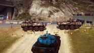 CS Odjur Roadblock Vulture