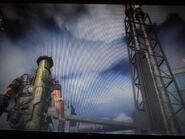 Rocketlauncher glitch at Pulau Berapi
