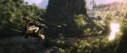 Dropzone Chopper (possible first time it was seen)