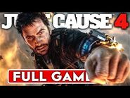 JUST CAUSE 4 Gameplay Walkthrough Part 1 FULL GAME -1080p HD 60FPS PC MAX SETTINGS- - No Commentary