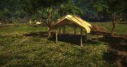 Bandar Padang Besar - Hut