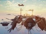 EDEN Airship