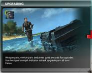 JC2 loading 11 (upgrading)