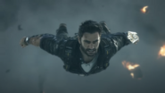 Rico wingsuiting, no lightning flash (Eye of the Storm trailer)
