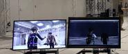 JC4 full body motion capture