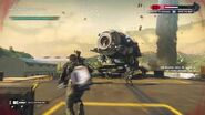 Just Cause 4. Operation Windwalker. Main Story Mission