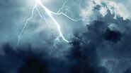JC4 realistic lightning art