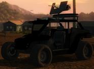 Maddox FVA 45 (modified)