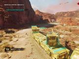 Operation Sandstinger