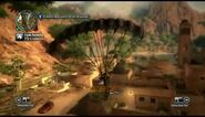 Just Cause 2- settlement completion- Tasik Permata 44