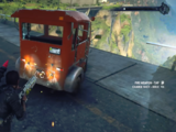 Easter Eggs in Just Cause 4