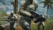 JCM trailer screenshot (soldier closeup)