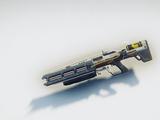 DA 9.3 Lightning Gun